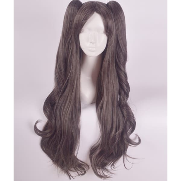 Fate Tohsaka Rin Cosplay Wig Accessories