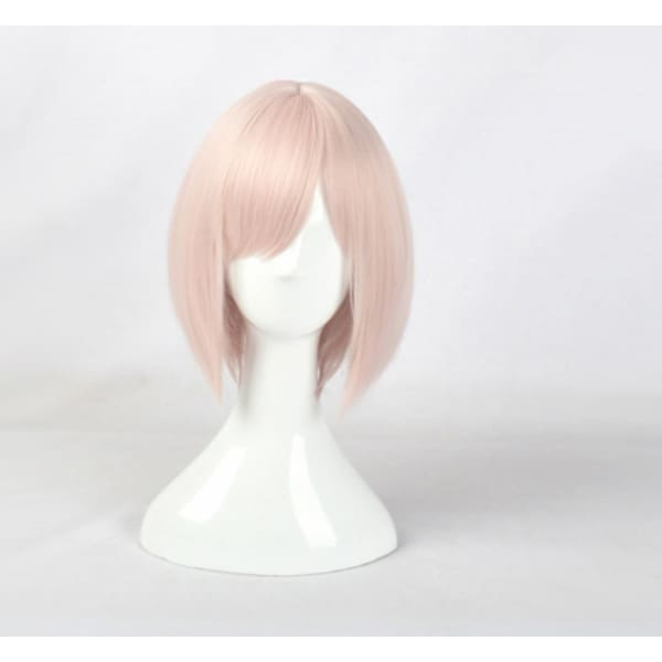 Fate/grand Order Mash Kyrielight Cosplay Wig Accessories
