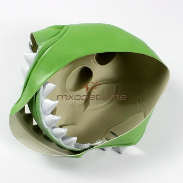 Fortnite Cosplay Halloween Dinosaur Mask