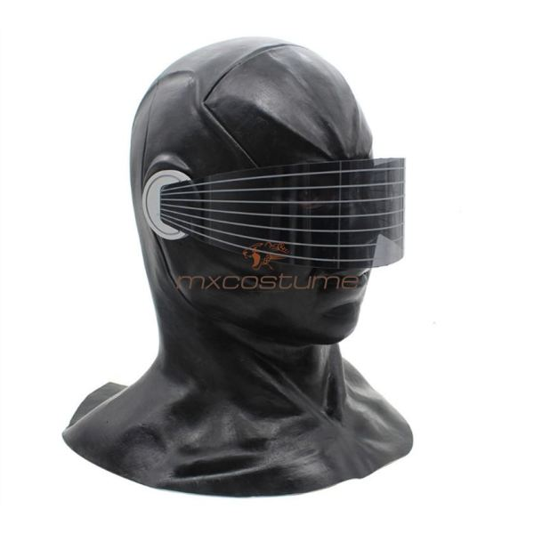 G I Joe The Rise Of Cobra Cosplay Mask Helmet Masks