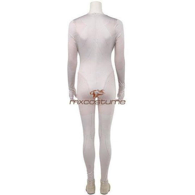 Ghost In The Shell Kusanagi Motoko Cosplay Costume Costumes