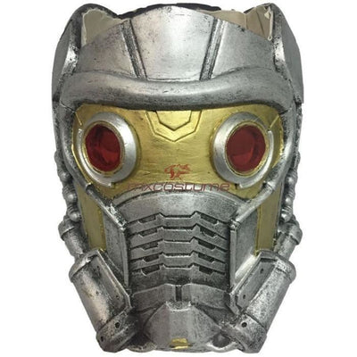 Guardians Of The Galaxy Star-Lord Cosplay Mask Masks