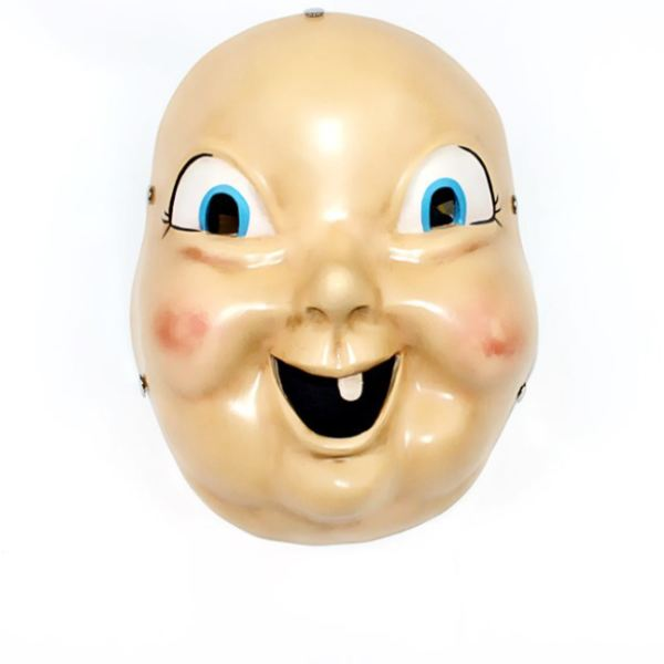 Happy Death Day Cosplay Mask Masks