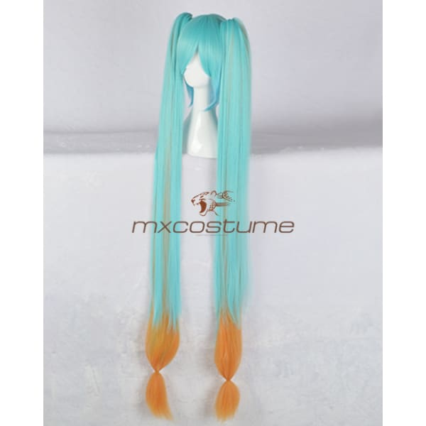Hatsune Miku Cosplay Three Colors Wig Accessories