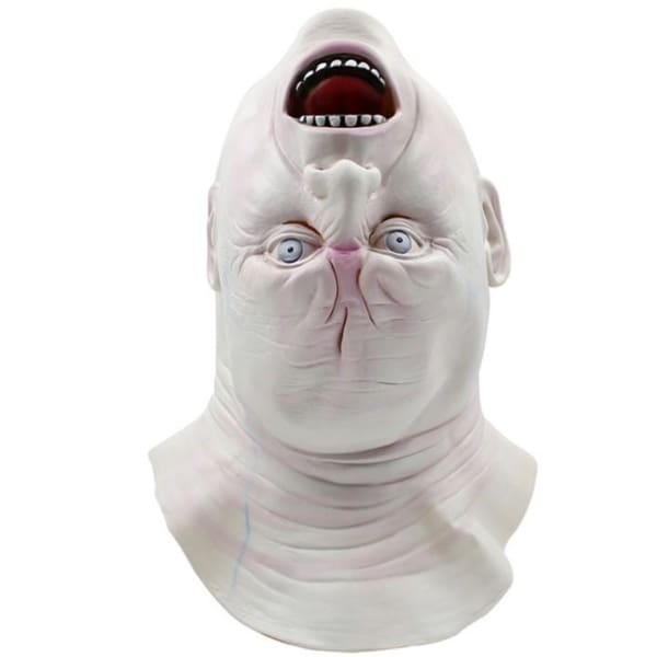 Horrible Cosplay Latex Mask Masks