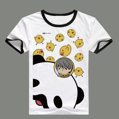 Junjou Romantica Cosplay Cotton T-Shirt Shirts