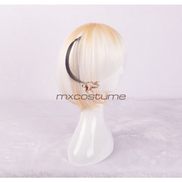 Kemono Friends Cosplay Wig Accessories