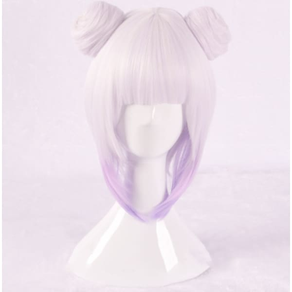 Kobayashi-San Chi No Maid Dragon Kannakamui Cosplay Wig Accessories