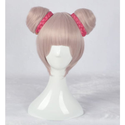 League Of Legends Xiao Qiao Cosplay Wig Accessories
