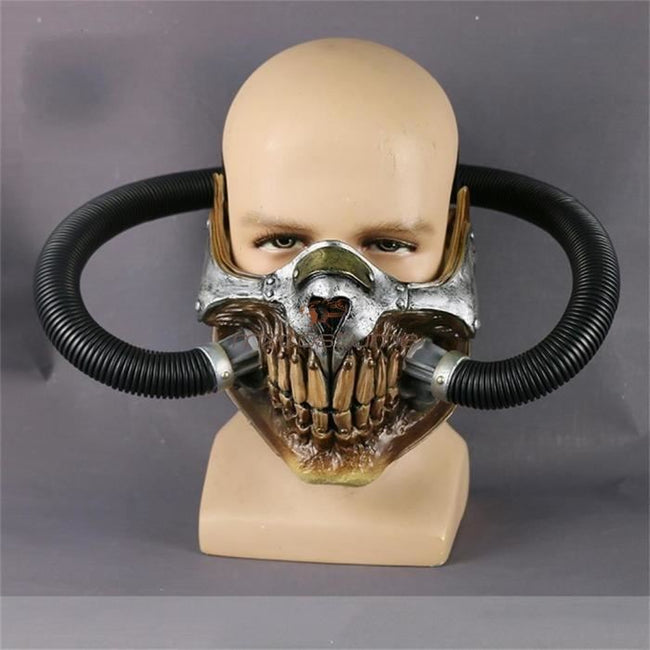Mad Max 4 Cosplay Mask Masks