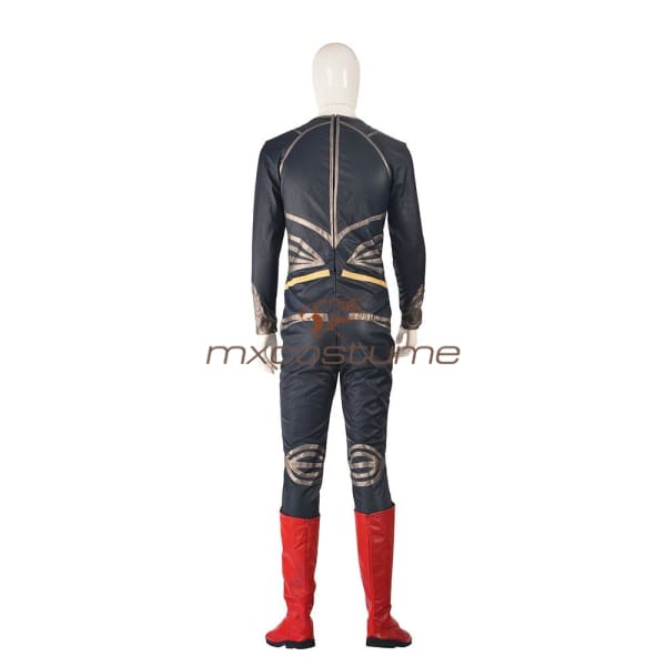 Man Of Steel Kal-El Clark Kent Cosplay Costume Custom-Made Costumes