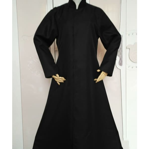 Matrix Cosplay Black Costume Costumes