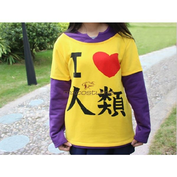 No Game Life Cosplay Costume Costumes