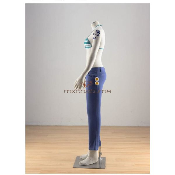 One Piece Nami Cosplay Costume Costumes