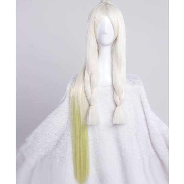 Onmyoji White Wolf Cosplay Wig Accessories