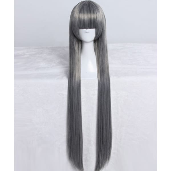 Onmyouji Guinv Hongye Cosplay Wig Accessories