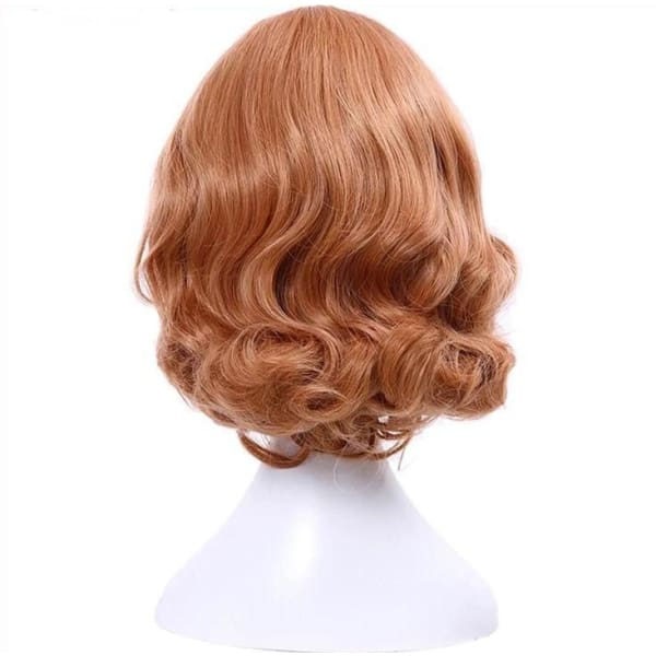 Persona 5 Haru Okumura Cosplay Wig Accessories