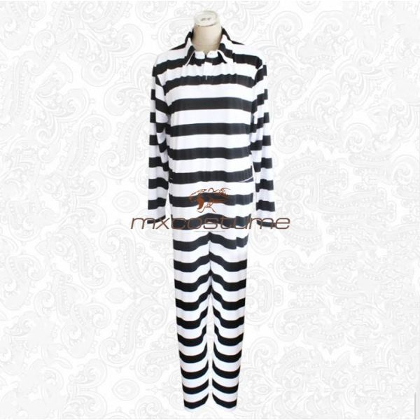 Prison School Cosplay Cotton Costume Costumes