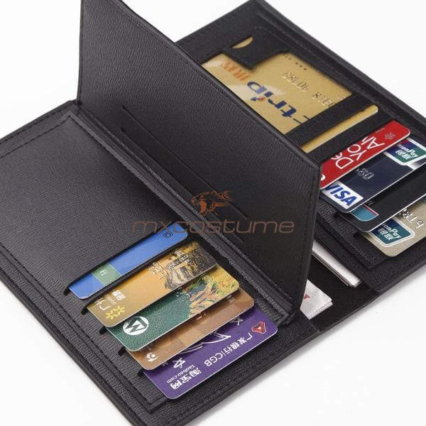Rainbow Six Siege Cosplay Wallet Accessories