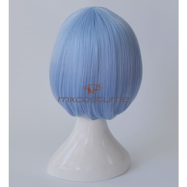 Re Zero - Starting Life In Another World Rem Cosplay Wig Accessories