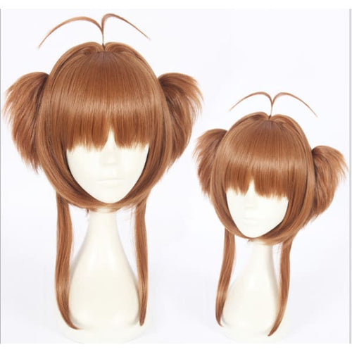 Sakura Cosplay Wig Accessories