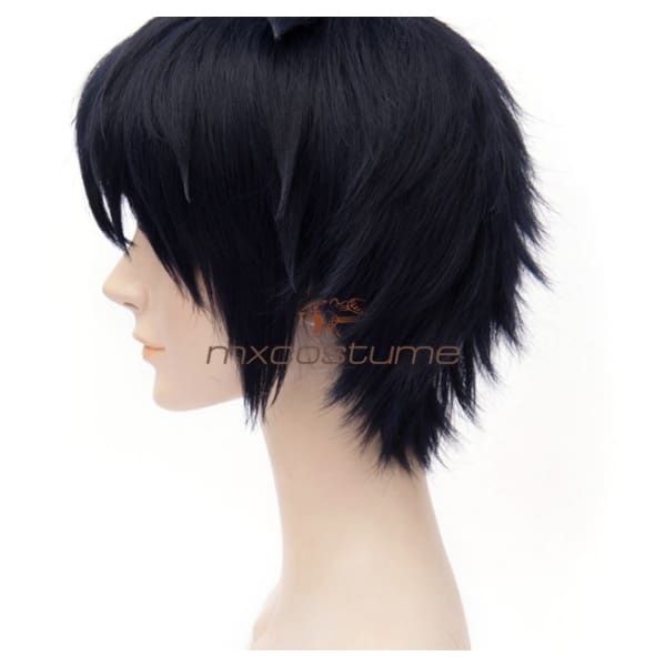 Seraph Of The End Yuichiro Hyakuya Cosplay Wig Accessories