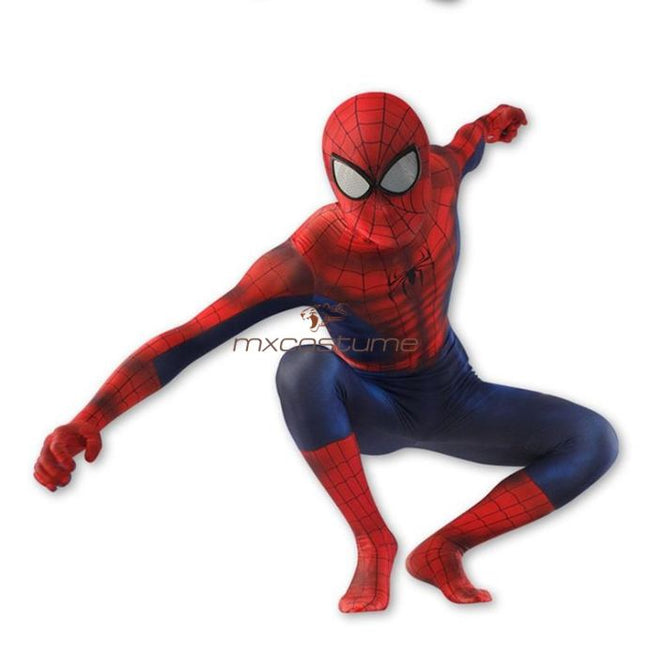 Spider Man Cosplay Cotton Costume Costumes