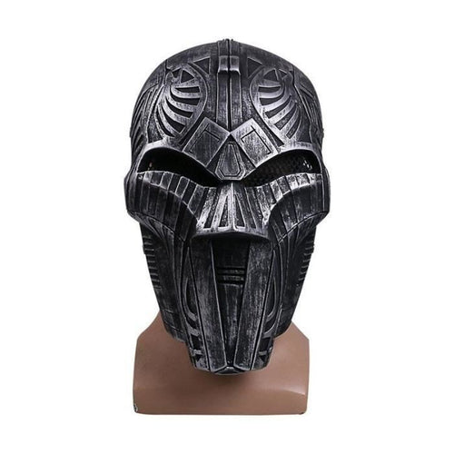 Star Wars Dark Lord Of The Sith Cosplay Mask Masks