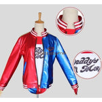 Suicide Squad Harley Quinn Cosplay Costume Costumes