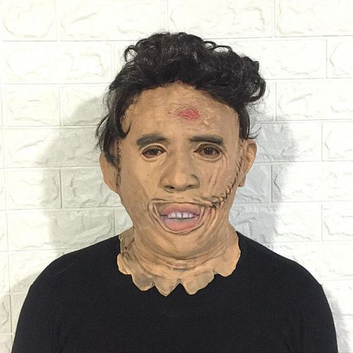 Texas Chainsaw Massacre Cosplay Mask Masks