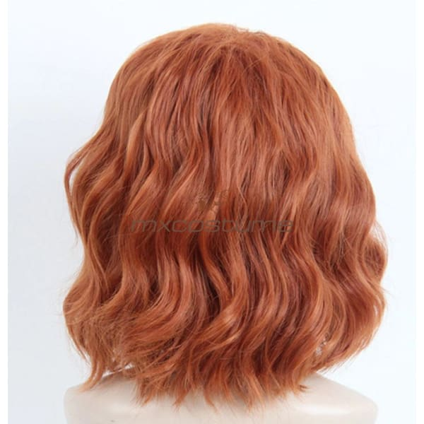The Avengers Scarlett Johansson Cosplay Wig Accessories