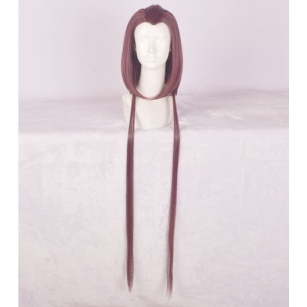 The Kings Avatar Tang Rou Cosplay Wig Accessories