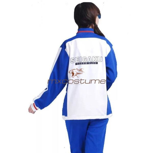 The Prince Of Tennis Ryoma Cosplay Costume Hoodies