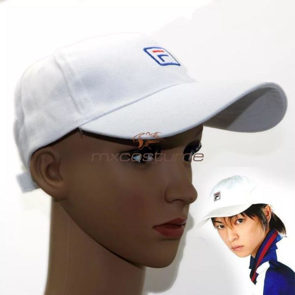 The Prince Of Tennis Ryoma Cosplay Hat Accessories