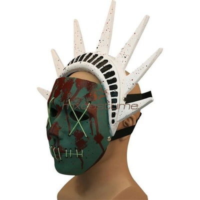 The Purge: Election Year Cosplay Mask Masks