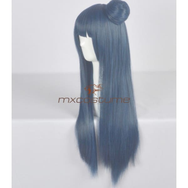 Tsushima Yoshiko Cosplay Wig Accessories
