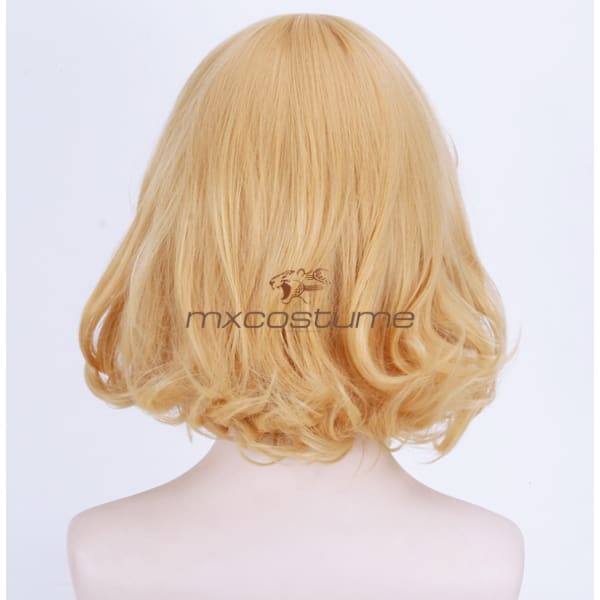 Vocaloid Kagamine Rin Cosplay Wig Accessories