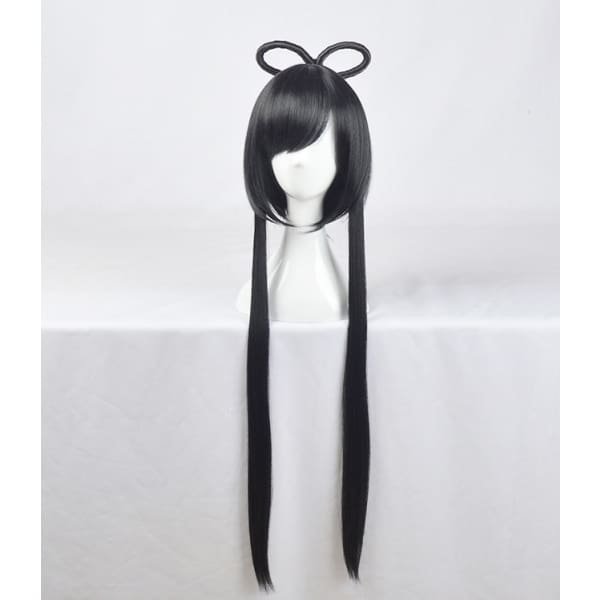 Vocaloid Luo Tianyi Cosplay Wig Accessories