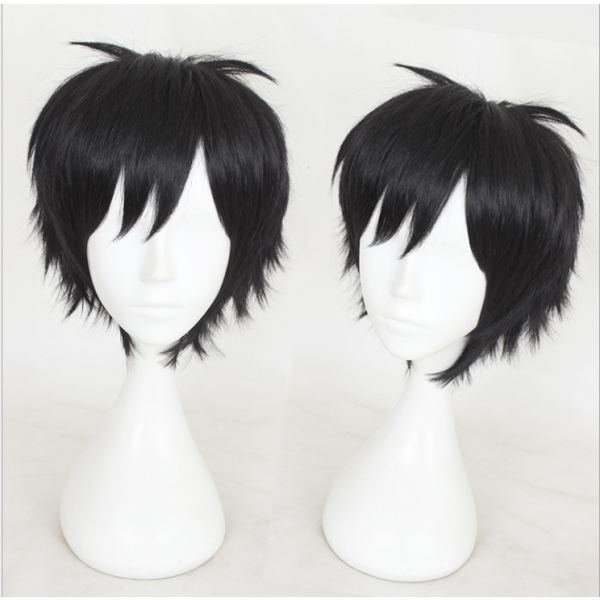 Yuri!!! On Ice Katsuki Yuri Cosplay Wig Accessories