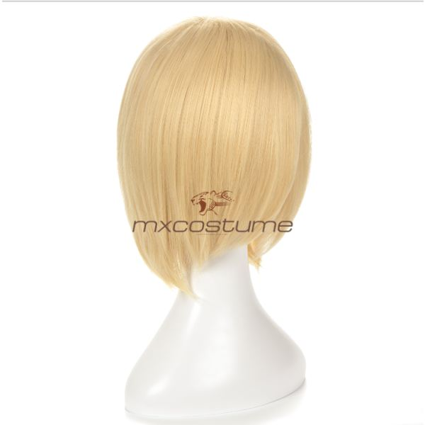 Yuri!!! On Ice Yuri Plisetsky Cosplay Wig Accessories