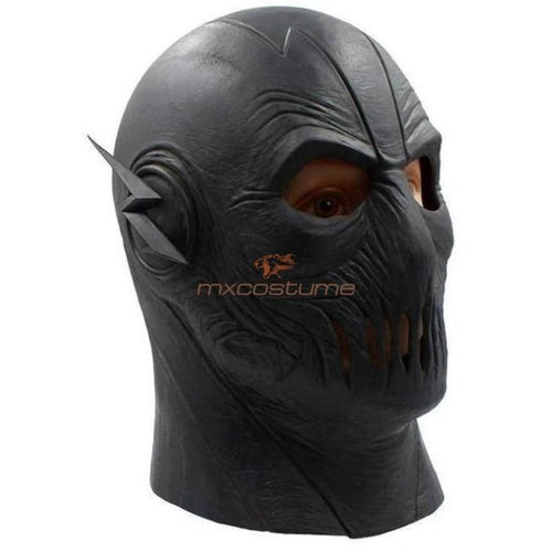 ... Zoom Black Flash Cosplay Mask Masks ...  sc 1 st  Mxcostume & Zoom Black Flash Cosplay Mask u2013 Mxcostume
