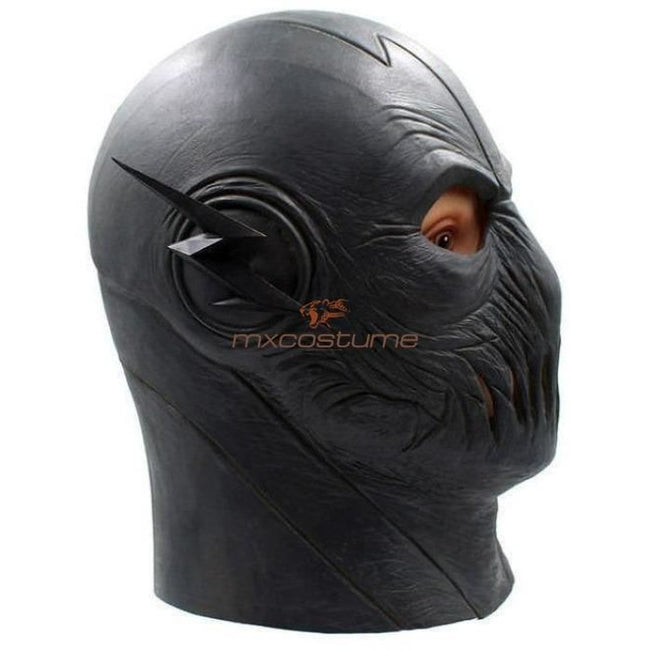 Zoom Black Flash Cosplay Mask Masks
