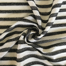 Super Sparkle Stripe Jersey from Stitchy Bee