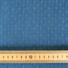 Little Dotty Tencel® Viscose Chambray