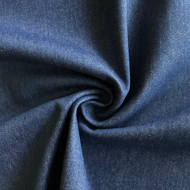 Luxury 10oz Denim 100% cotton - sold by the half metre
