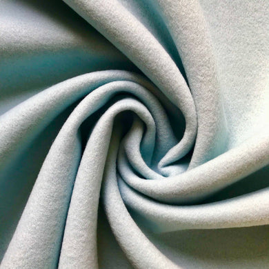 Minty Coat Fabric from Stitchy Bee