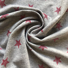 Super Star Light Grey Sweatshirt Jersey from Stitchy Bee