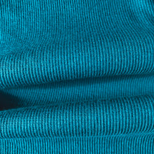 Teal 95% Cotton Ribbing from Stitchy Bee