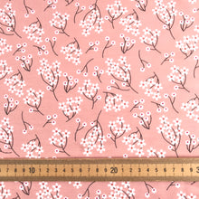 Blush Blossom Modal Jersey from Stitchy Bee