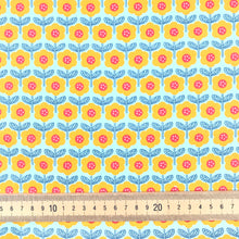 Mid Century Cotton from Stitchy Bee